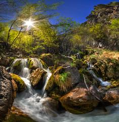 33 BDC (Giulio Giuliani) Tags: waterfall nature water river rocks cascate abruzzo lazio italia