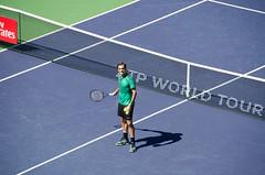 pickme (Purple Cow Pictures) Tags: tennis indianwells tournament desert palmsprings swiss switzerland rogerfederer stanwrawrinka martinahingis sport photography fun moetchandon moment