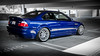 E46 M3 ZCP (ARM3D) Tags: e46 m3 zcp interlagos blue bmw car