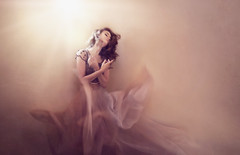(Michelle.A.M.) Tags: hands dance motion whimsical serene lost painterly self portrait intentional blur storybook
