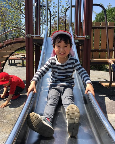 Slipping and sliding at Star Kids International Preschool, Tokyo. #starkids #international #preschool #school #children #kids #kinder #kindergarten #daycare #fun #shibakoen #minatoku #tokyo #japan #instakids #instagood #twitter #子供 #幼稚園 #保育園 #スターキッズ #インター
