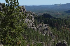 The Black Hills (the factory wall) Tags: blackhills southdakota