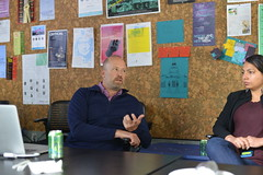 2017 Degrees of Visibility with Ashley Hunt (Berkeley Center for New Media) Tags: bcnm berkeleycenterfornewmedia commonsconversations ashleyhunt architecture incarceration photography visibility prisonindustrialcomplex