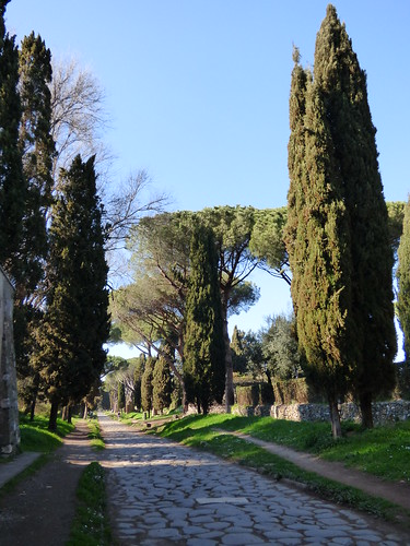 Rome - via appia antica (19)