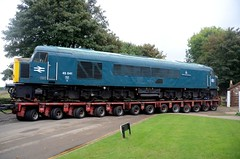 45041 aa NVR Wansford 131016 D Wetherall (MrDeltic15) Tags: class45 45041 allelys heavyhaulage nenevalleyrailway wansford nvr