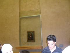 The Louvre (2009) (alexismarija) Tags: louvre thelouvre louvremuseum thelouvremuseum paris museum monalisa leonardodavinci