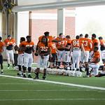 Oklahoma State Spring Football Practice thumbnail