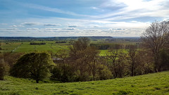 From the Polden Hills (mistagain1 Thanks for the comments and Faves) Tags: samsung s6 phone polden hills somerset gb uk england april 2017 © spring countryside