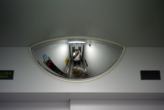 L1013678c (haru__q) Tags: leica m8 leitz summar mirror 鏡