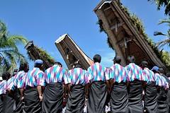 Ma'Badong Dance (rawalmarwan) Tags: nikond90 tokina 1116mm toraja tanahtoraja sulawesi