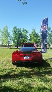TORCA Car Show