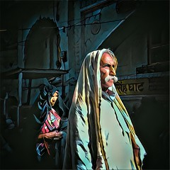 India series (Nick Kenrick..) Tags: india pushkar