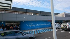 Welcome to SYD (ckrahe) Tags: sydney