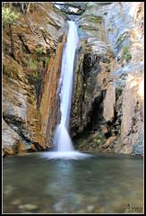 DSC_0335anna (cicci8690) Tags: sardegna nikon d3000 natura cascate acqua sadali
