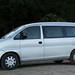 Hyundai H1 SV 2007