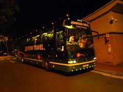 Redfern Travel 76RT (JBF Photography) Tags: redfern travel 76rt irisbus eurorider 397e plaxton paragon chesterfield yn06yph