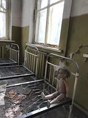 022 - Tschernobyl 2017 - iPhone (uwebrodrecht) Tags: tschernobyl chernobyl pripjat ukraine atom uwe brodrecht