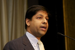 Board Co-chair Rohit Singla (3)