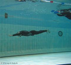 Dynamique sans palmes (niscratz) Tags: france freediving larochelle 2014 apnée
