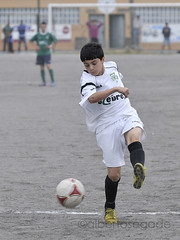DORN-TIRS 016 1200 (Alberto Segade) Tags: sports football nikon soccer infantil nikkor ftbol oleiros codesal d300 dorneda nikkorzoomlens nikond300 nikon80200afs