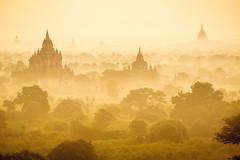 Bagan magic light (christian im-fokus) Tags: travel sun travelling sunrise reisen asia asien sdostasien burma urlaub myanmar birma reise bagan tatfotocontest