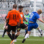 Petone v Upper Hutt City 6