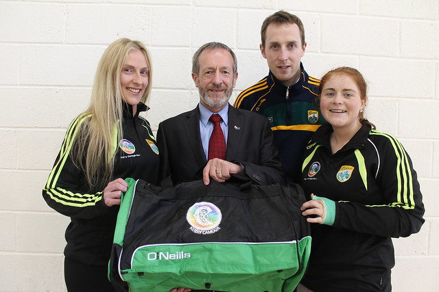 Kerry Camogie