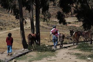 Fotoalbum Bolivia