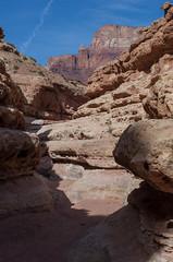 Lower Cathedral Wash, Arizona (ArneKaiser) Tags: arizona autoimport cathedralwash hikes lowercathedralwash marblecanyon slotcanyon unitedstates flickr