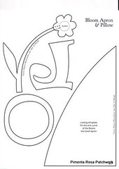 29 (ana juliah) Tags: revistas patchwork ath moldes