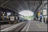 11-05-2014, Haarlem, Locon 1571 + NSB BM73009 (Koen langs de baan) Tags: