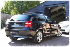 BMW SERIE 1 (E87) (2) 118DA 143 EDITION LUXE 5P + TOIT OUVRANT ET XENON (Lautomobile.fr Mouvaux) Tags: 1 d bmw occasion srie 118 bva mouvaux lautomobilefr
