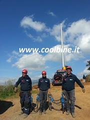 8 Gaia Wind 133 10kW turbine mini eolico Italia Coolbine