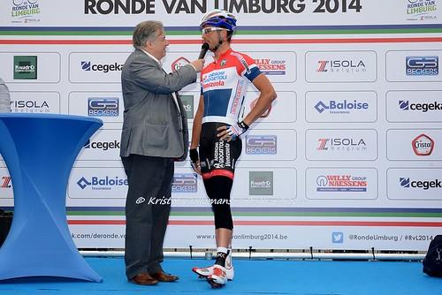 Ronde van Limburg 29