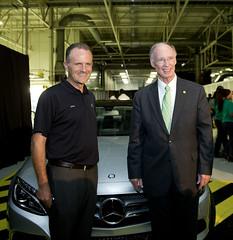 06-18-2014 Mercedes-Benz C-Class Launch Celebration