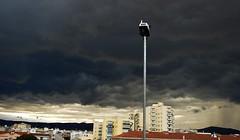(Personal & Singular) Tags: barcelona sky storm primavera clouds dark spring mediterranean may catalonia cielo nubes tormenta mayo garraf cataluña mediterráneo oscuridad tempesta arcus vilanovailageltrú 3052015