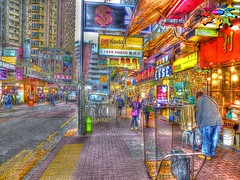 Kowloon >>> Street scene (tiokliaw) Tags: world people colour reflection travelling beautiful beauty digital photoshop buildings wonderful island interesting fantastic nikon scenery holidays colours exercise expression awesome transport perspective images explore walkway winner greatshot imagination sensational greetings colourful discovery hdr finest overview creations excellence addon highquality inyoureyes teamworks digitalcameraclub supershot hellobuddy mywinners worldbest anawesomeshot aplusphoto flickraward almostanything thebestofday sensationalcreations blinkagain burtalshot