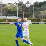 Petone v Napier City Rovers 6