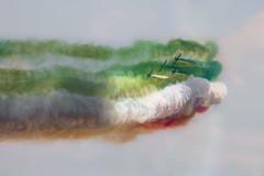 Frecce Tricolori, PAN, Aeronautica Militare (luigig75) Tags: 2 italy roma canon italia airshow pan festa giugno freccetricolori 2014 repubblica 70300 70d aeronauticamilitare tamronsp70300mmf456divcusd