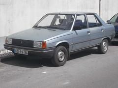 Renault 9 GTL (Nutrilo) Tags: 9 renault gtl