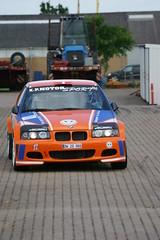 DSC00470 (Paddy-NX) Tags: bmw compact 320 horsens 2014 e36 rallysprint sonysal70300g 20140607 sonya77ii