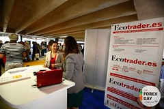 ForexDay 2014 Stands Forex Day 2014 24