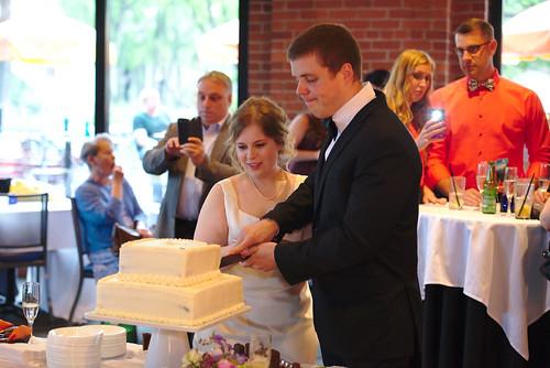Cake Cutting 4
