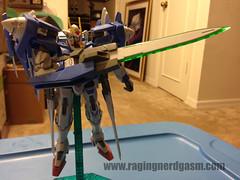 00 Raiser - Gundam 00 - 1_100 scale  (13) (Raging Nerdgasm) Tags: scale tom gundam 00 1100 raging rng raiser nerdgasm khayos