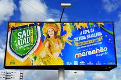 SO LUS - Maranho/BRA (JCassiano) Tags: brasil meu da lagoa festas so jansen maranho nordeste boi lus bandeiras arraial bumba bandeirinhas juninas festejos juninos