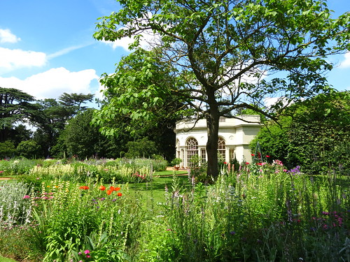 Osterley Park National Trust by puritani35, on Flickr