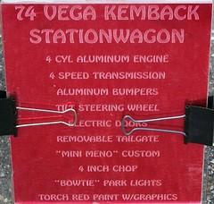 100_2988 (THE HALENIZER) Tags: 1974 chevy vega kemback