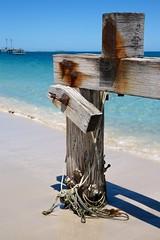 Jurien Bay old jetty (sunphlo) Tags: westernaustralia oldjetty jurienbay