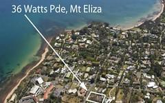 36 Watts Parade, Mount Eliza VIC