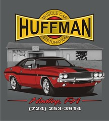 "Huffman Auto Body, Inc. - Hadley, PA • <a style=""font-size:0.8em;"" href=""http://www.flickr.com/photos/39998102@N07/14463108731/"" target=""_blank"">View on Flickr</a>"